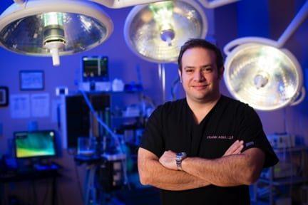 Dr. Agullo